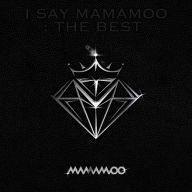 Mamamoo - Album [I SAY MAMAMOO : THE BEST]