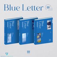 WONHO - Mini Album Vol.2 [Blue letter] (Random Ver.)