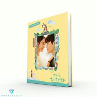 tvN Sat-Sun Drama - Gaet Village Cha Cha Cha OST (2CD)