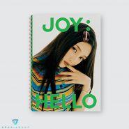 JOY - Special Album [Hello] (Photo Book Ver.)