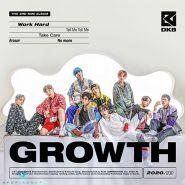 DKB - Mini Album Vol.1 [Youth]-41401