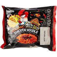 Paldo Volcano Chicken Noodle (Artificial Beef & Chicken Flavour)