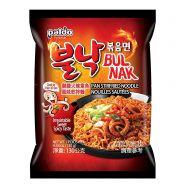 Paldo -  Bulnak Pan Noodle Irresistable Sweet Spicy Ramen - حراقة