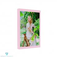 [Photobook] Mina - 1ST PHOTOBOOK [Yes, I am Mina] (Pink Ver.)