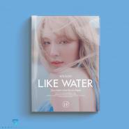 WENDY - Mini Album Vol.1 [Like Water] (PHOTOBOOK Ver.) - بوستر الطلب المسبق مجاني