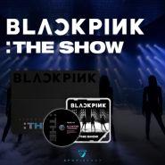 BLACKPINK - BLACKPINK 2021 [THE SHOW] DVD + KiT VIDEO