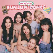 OH MY GIRL - Single Album Vol.2 [Dun Dun Dance] (Japanese Ver.)