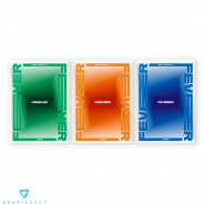 ATEEZ - Mini Album Vol.6 [ZERO : FEVER Part.3]  - FULL SET
