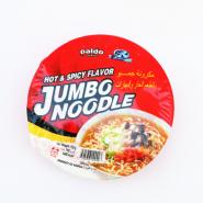 Paldo - معكرونة جمبو رامن – النكهة الحارة-37308